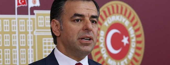 AK Parti-MHP ittifakına CHP'den tepki