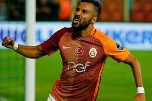 Galatasaray'da Yasin Öztekin'e af çıktı.18372