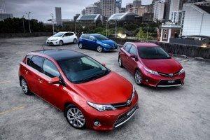 2013- 2014 model yeni Toyota Corolla fiyat� ne?.26002