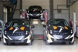 Bakan Özlü'den yerli otomobil açıklaması.24969