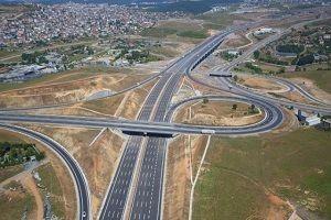 İzmir-Antalya arası 3 saate düşüyor.27455