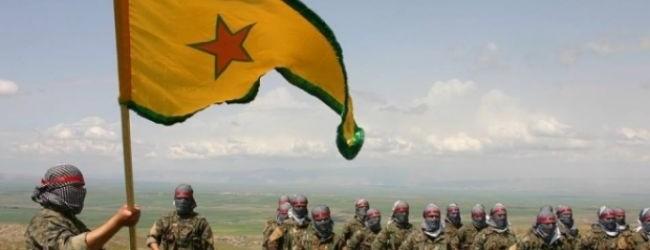 YPG, Membi�'e silah y���yor!