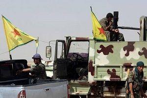Teröristler Afrin'e silah sevk ediyor.21681
