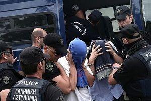 Yunanistan'a kaçan darbeciler için gelişme.25752