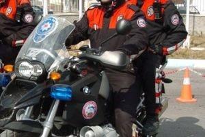 Kapka��� kovalayan polis memuru a��r yaral�!.22634