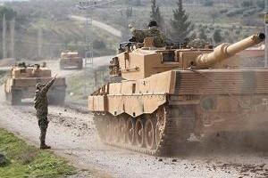 TSK, Ömer Simo köyünü PYD'den temizledi