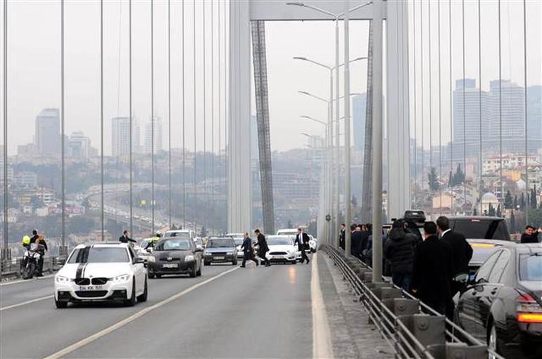 Erdoğan intiharı böyle önledi