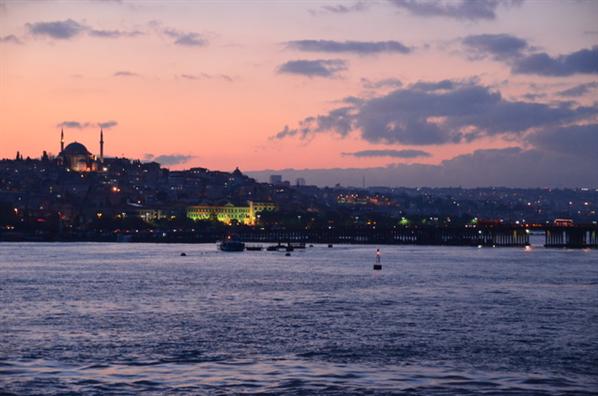 Dünya'nın En Güzel Şehirleri
