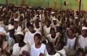 Afrika'dan Erdoğan'a özel dua