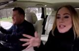 Adele, rap yaptı - Video