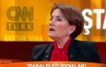 Meral Akşener canlı yayına çıktı - İzle