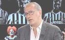 Fatih Altayl� a�t� a�z�n� yumdu g�z�n�