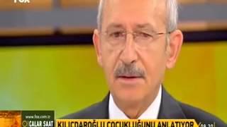 Kemal K�l��daro�lu a�lad� - �zle