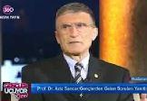 Aziz Sancar: E�im 'Aziz ��p� d��ar� ��kar' dedi