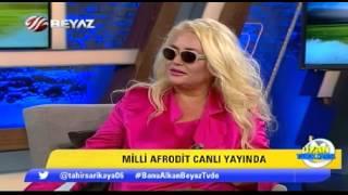 Banu Alkan Beyaz TV'de