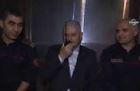 Binali Y�ld�r�m telsizle anons ge�ti - Video