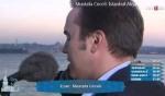 Mustafa Ceceli ezan okudu - �zle