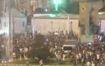 Darbe gecesi Taksim - �zle