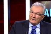 Deniz Baykal'dan Kılıçdaroğlu'na eleştiri