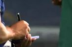 Diego, gelen notu b�yle okudu!