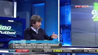 R�dvan Dilmen'den fla� iddialar
