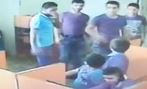 Suriyeliler internet kafeyi bast� - Video