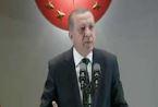 Erdo�an, Mavi Marmara olay�n� ele�tirdi