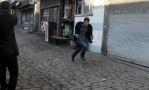 Tahir El�i'nin vurulma an� MOBESE'de