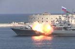 Donanmada ya�anan feci f�ze kazas�