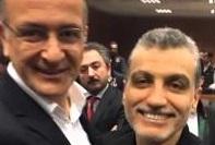 Hidayet Karaca karar� b�yle kar��lad�