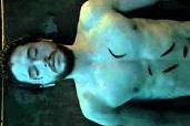 Jon Snow'un dirili� sahnesi