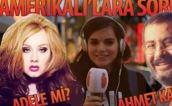 Hayrettin sordu: Ahmet Kaya m�, Adele mi?