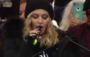 Madonna, canlı yayında küfretti