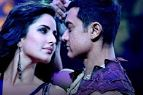 Dhoom 3 filminin dansı rekora koşuyor