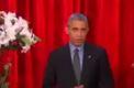 Obama'n�n Sevgililer G�n� mesaj�
