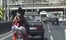 E-5'de �l�m�ne yolculuk - Video