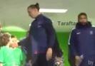 Zlatan Ibrahimovic torpile izin vermedi