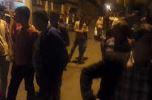 AK Parti binas�nda patlama - Video