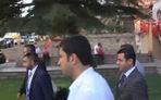 Selahattin Demirta�'a �ok protesto!