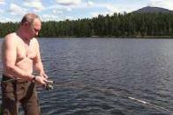 Putin'in görüntüleri yeni akım başlattı