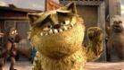K�t� Kedi �erafettin'i onlar seslendirdi