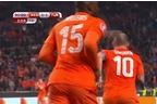 ��te Sneijder'�n gol� - Video