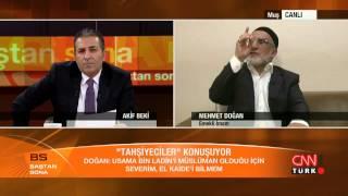 Mehmet Do�an, CNN T�rk'e ��kt�