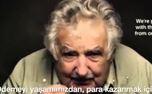 Uruguay eski Devlet Ba�kan�'n�n tarihi s�zleri