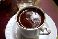 ��te T�rk Kahvesi belgeseli