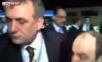Mustafa Varank'� k�zd�ran soru - �zle