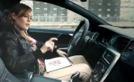 Volvo, kendi kendine gideren aracını tanıttı