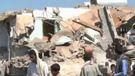 Bombalanan Yemen'den yeni g�r�nt�ler