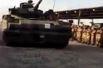 Tanklar mehter mar�� ile g�nderildi - �zle